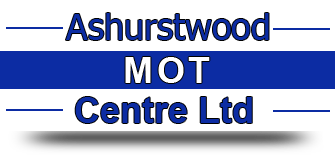 Ashurst Wood MOT Centre